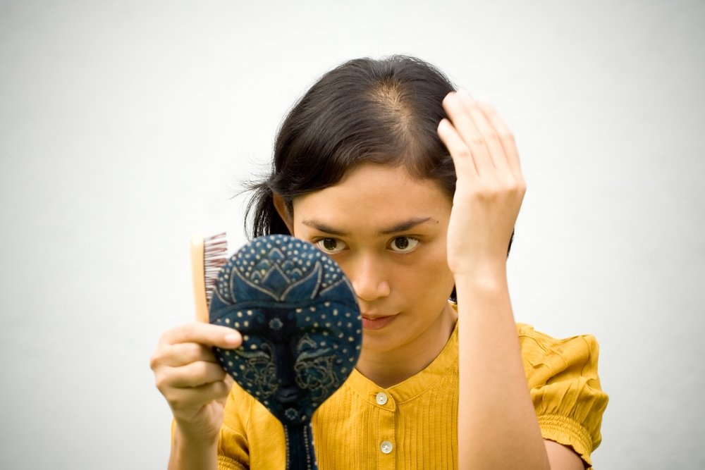 Got Hair? Nutrition solutions to hair loss associated with hypothyroidism
